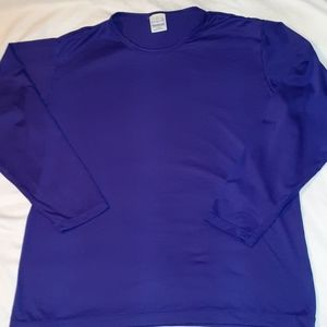 Patagonia Capilene Base Layer LS Shirt Large